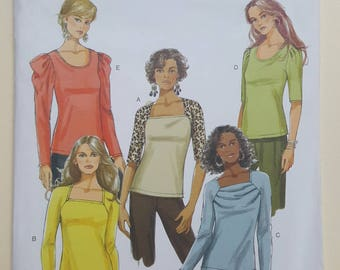 Butterick Pattern Sizes 14-20  #B5525