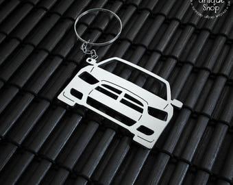 Dodge Charger SRT 2014 Keychain