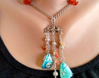Jewelry nacklace
