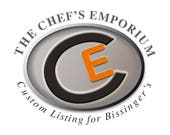 The Chef's Emporium - Custom Listing for Handcrafted by Bissenger' s