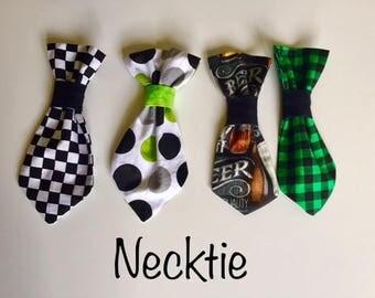 Pet Neck Tie