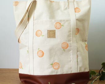 The perfect bag peaches X Joannie swell