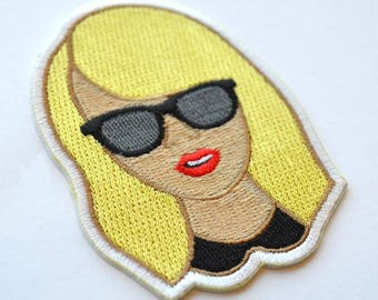 Taylor Your Patch