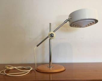 Anders Pehrson for Atelje Lyktan Vintage Desk Lamp