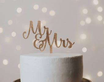 Mr & Mrs Wedding Cake Topper, Wedding Cake Topper, Cake Topper, Cake Topper Wedding, Mr and Mrs Cake Topper, mr and mrs, wedding decor