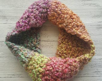 Child scarf, ready to ship, Sale