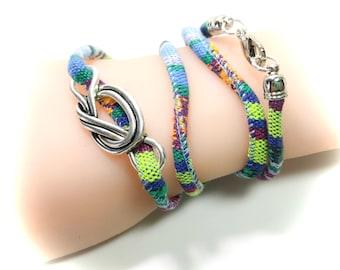 Ethnic bracelets,fabric wrap bracelets,gypsy bracelet,hippie bracelet,tribal bracelets,boho bracelets,tribal jewelry,ethnic jewelry,wrap