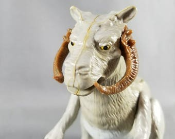 70's Toy ~ Star Wars ~ Taun Taun ~ Action Figure ~ Empire Strikes Back ~ Kenner ~ NO Accessories ~ Collectible Toy ~ My Nostalgic Life