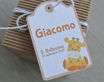 Tags giraffe Favor