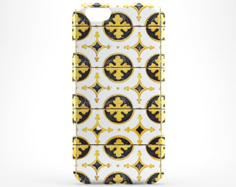 Morocco iPhone 8 Case Style iPhone X Case Yellow iPhone 7 Case iPhone 8 Plus Green iPhone 6 Plus Case iPhone 5 Case iPhone SE Galaxy S8 Plus