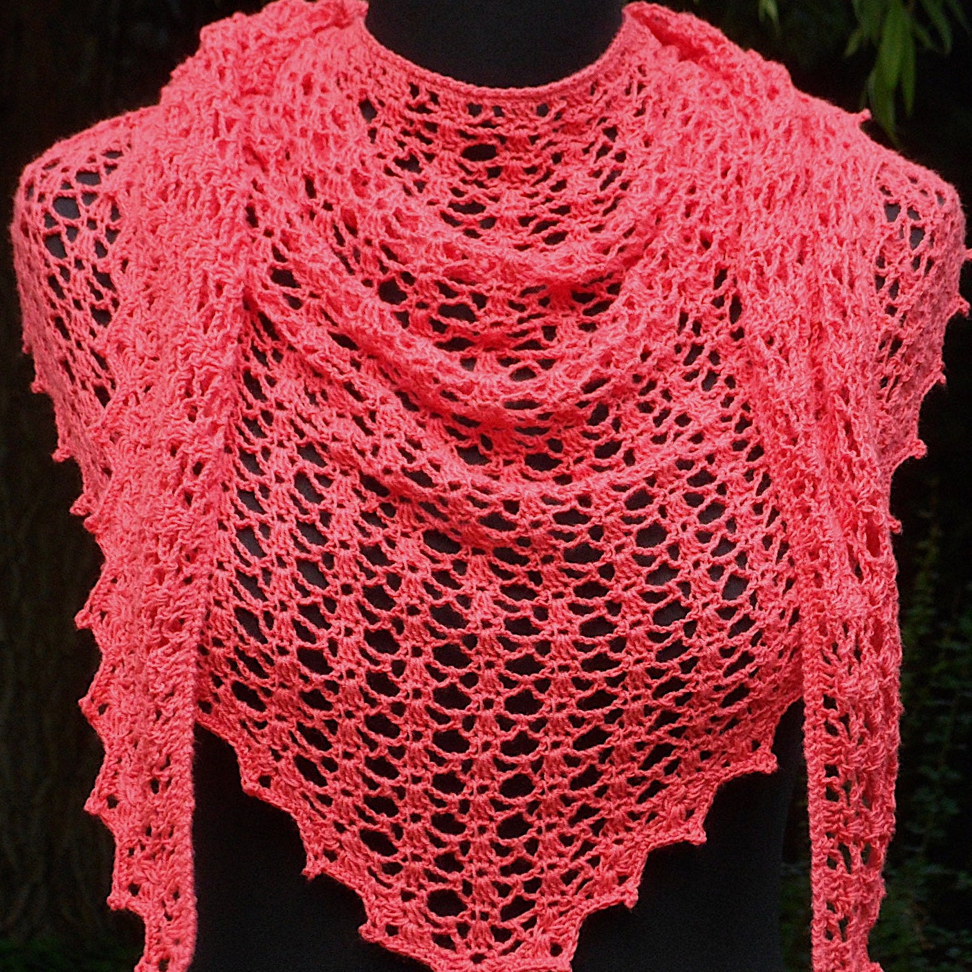 Tanelly - Unique Handmade Knitwear and Crochet accessories