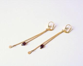 JAO earrings
