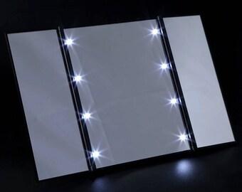 Lighted Vanity Mirror-PRE-ORDER SALE