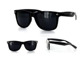 Retro sunglasses- wayfarer style