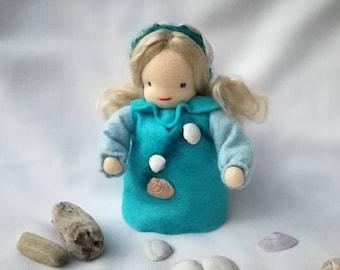 Little shells - flower child