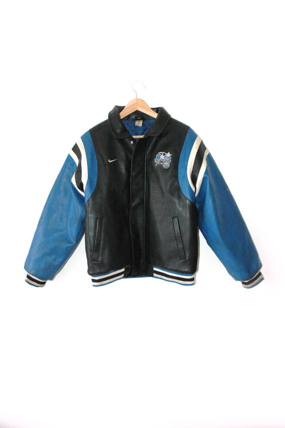Nike varsity, Orlando Magic, retro sportswear, 90s sportswear, basketball