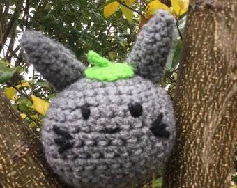 Totoro Blob