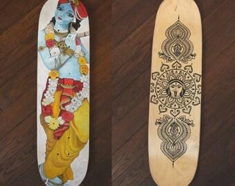Custom skateboard India Board