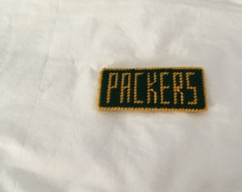 Green Bay Packers Magnet