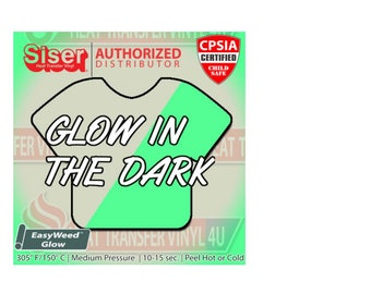"Siser Easyweed™ Glow in the Dark  20"" (16.99"" ACTUAL SIZE)"