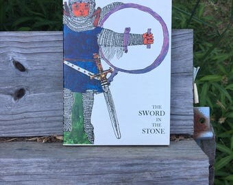 T. H. White's The Sword in the Stone