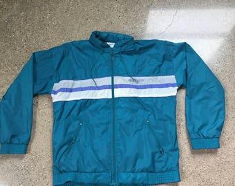 Vintage 70's Adidas Jacket
