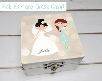 Will You Be my Maid of Honor, Maid of Honor Proposal, Be my Maid of Honor Box, Maid of Honor Proposal Gift Box, Be my Maid of Honor
