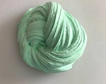 Sea Foam Butter Slime