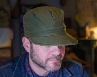 US Military cap.