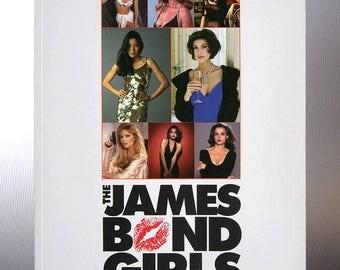 The James Bond Girls by Graham Rye (1998)