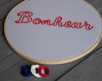 Cercle décoration 23 cm
