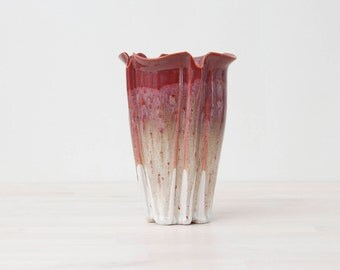 Handmade Ceramic Large Vase