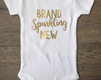 Brand Sparkling New oneise