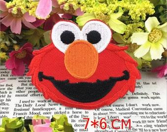 Elmo Applique    AE25