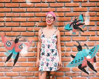 Moth Women - Dress