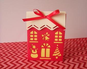 Gift box for your holiday season