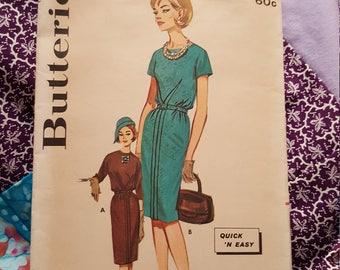 Butterick 2316 vintage size 16