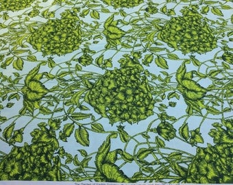 The Garden of Earth-Fresco from Studio KM for Free Spirit Fabrics
