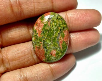 unakite high quality cabochons are available 7.6 gm GM 432