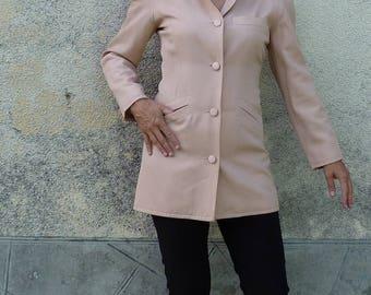 COURREGES 80s jacket size 36/38