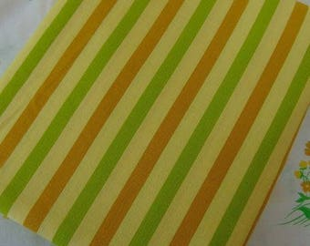 Striped Tastemaker 3 pc set / Double Yellow Gold Green