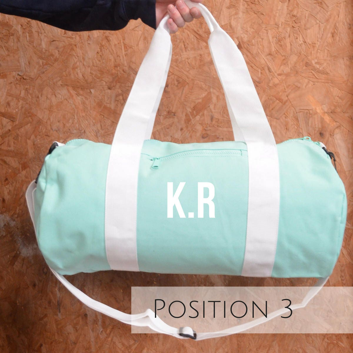Personalised Gym Bag Best Yoga Gifts Yoga Bags For Women