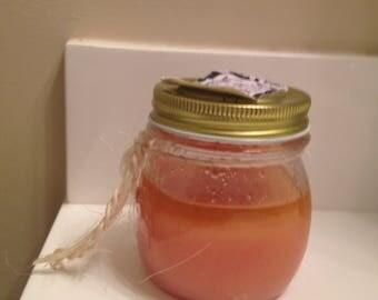 Body Sugar Scrub- Peppermint