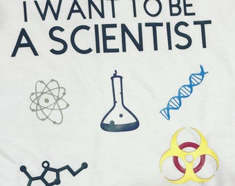 Forget Princess, I Want to be a Scientist