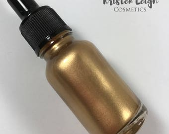 DRIPPING IN GOLD - Special Edition Glow Drops
