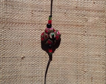 Bracelet Wax flower