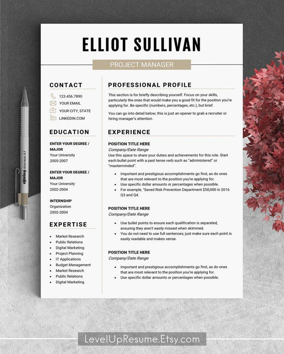 Minimalist resume template cv resume professional curriculum minimalist resume template cv resume professional curriculum vitae simple resume creative one page resume two page resume woman mens resume yelopaper Image collections