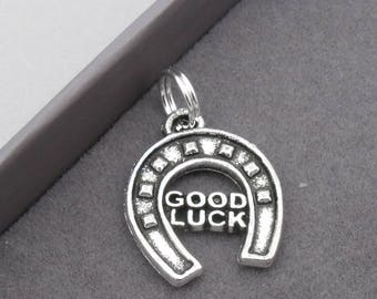 Add a Good Luck charm