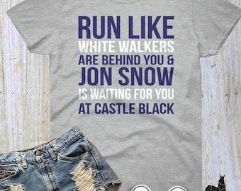 Game of Thrones Shirt, John Snow Shirt, House Stark, GOT shirt, GOT tee, Winter is Coming, Game of Thrones Tee, Stark Targaryen, Stark Shirt