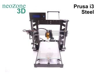 3D Printer Prusa I3 DIY KIT